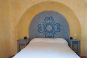 Chambre hotel Confort Cala Rossa